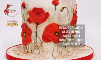"""Corso """"Materika"""": Reggio Calabria (RC) 6/7 Luglio"""