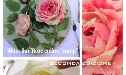 Materika Rose Camp – seconda edizione –